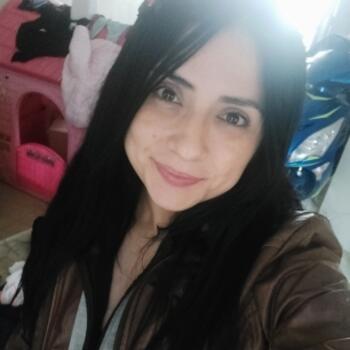 Niñera en Cuautitlán: Lucero