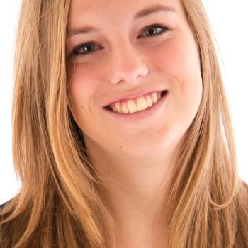 Oppas Rhoon: Bridget