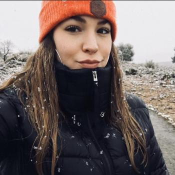 Canguro en Valencia: Elsa