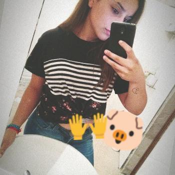 Babysitter Barros Blancos: Lucia Quesada
