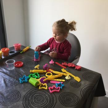Nanny job in Marcy-l'Étoile: babysitting job Bérengère