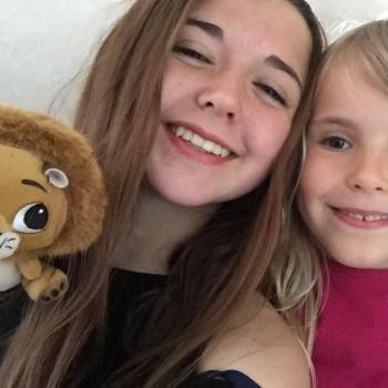 Babysitter Dijon: Laurine
