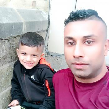 Babysitter Newcastle upon Tyne: Naweed