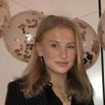 Babysitter Charlottenlund: Rosemarie
