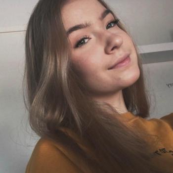 Babysitter Turku: Anna-Erika