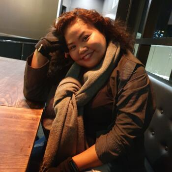 Babysitter Auckland: Mahja Agustines