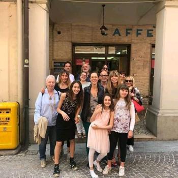Nanny Modena: Luisa