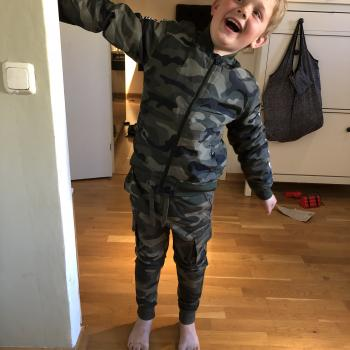 Barnvaktsjobb Lund: barnvaktsjobb Carin