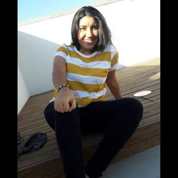 Niñera Municipio de Copacabana: Alejandra