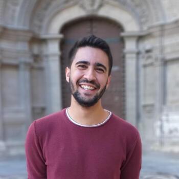 Canguro en Murcia: Sergio