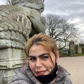 Babysitter in Nottingham: Rania
