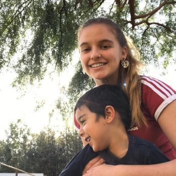 Babysitter in Colonia Nicolich: Chiara