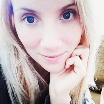 Baby-sitter in Peterborough: Elise