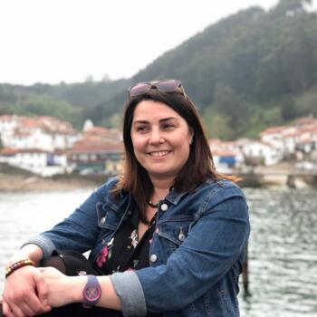 Nanny in Gijón: Begoña