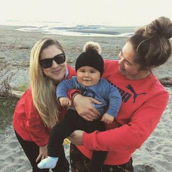 Babysitter Auckland: Tia