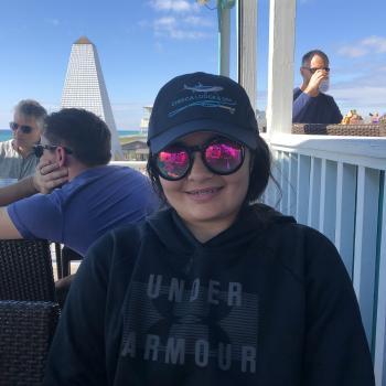 Babysitter Houston: Rebecca