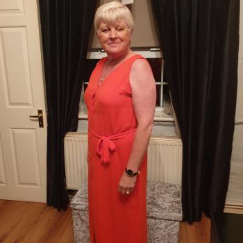 Childminder Portlaoise: Patricia