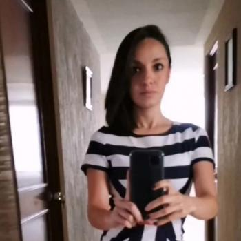 Babysitter Irapuato: Alejandra