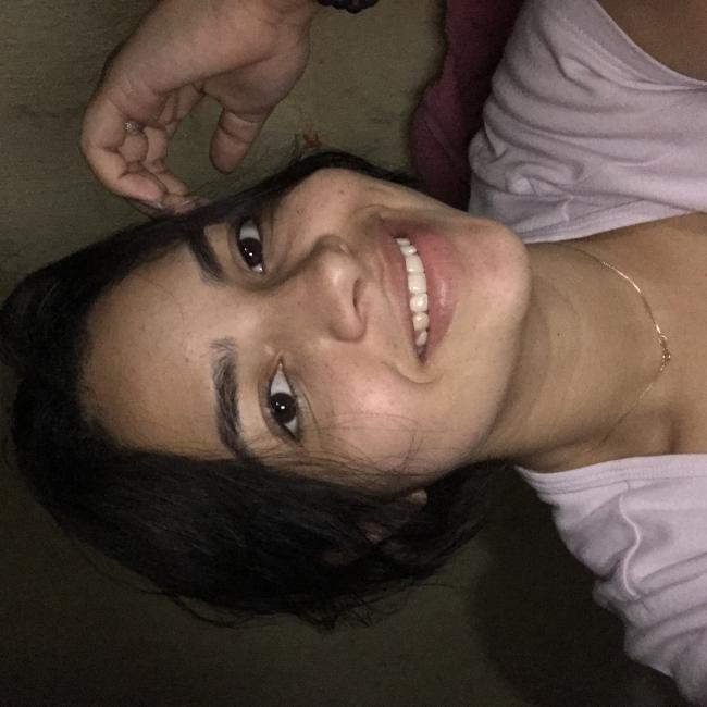 Babá em Fortaleza: Rebeca