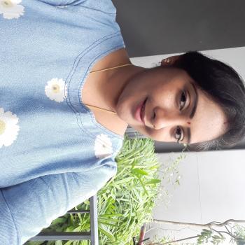 新加坡的保母职缺: 保母职缺 Bhairavi