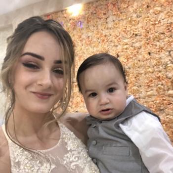 Baby-sitter in Marseille: Fiona