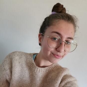 Babysitter in Bologna: Eleonora