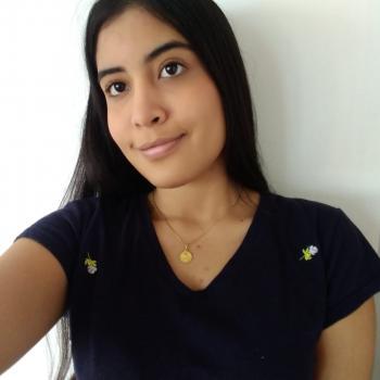 Babysitter in Lima: Adriana