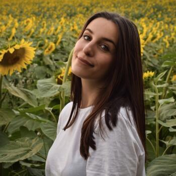 Babysitter in Reggio Emilia: Alessia
