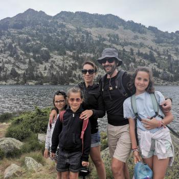 Babysitting job in Mérignac: babysitting job Laure
