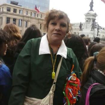 Babysitter Valparaíso: Maria Guadalupe