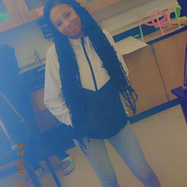 Babysitter in Greensboro: Tayshanna