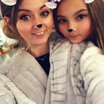 Babysitter Southampton: Louana