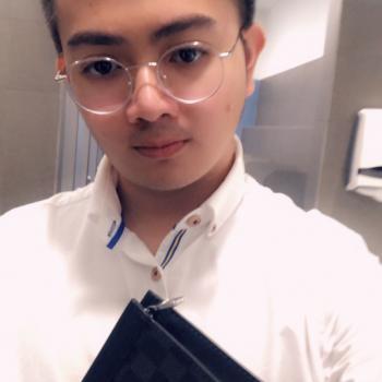 Babysitter Singapore: Bing Jin