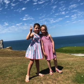 Job de garde d'enfants Luxembourg: Anne laure
