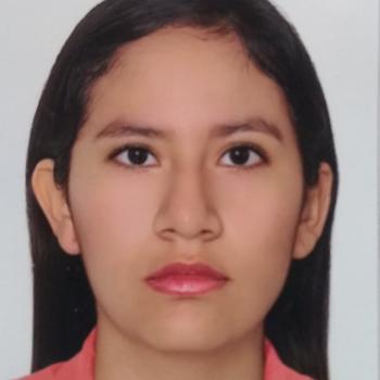 Niñera Jamundí: Leidy