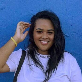 Babá em Gravataí: ISADORA