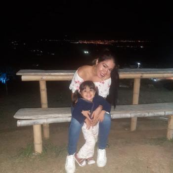 Childcare agency in Neiva: Maria
