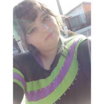 Babysitter in Quillota: Kirsti Noemi