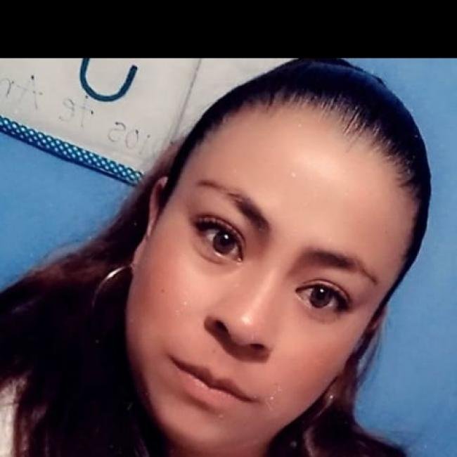 Niñera en Cuautitlán Izcalli: Julia