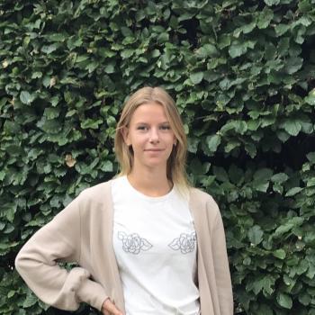 Barnvakt Vänersborg: Sara