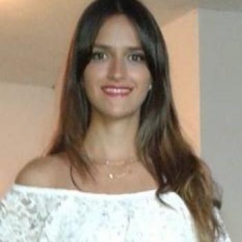 Canguro Salou: Yanina