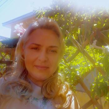 Babysitter Ercolano: Tetyana