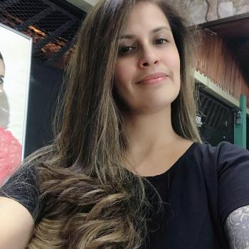 Niñera en Calle Blancos: Stefanie