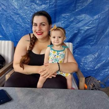 Babysitting job in Toronto: babysitting job Iliana