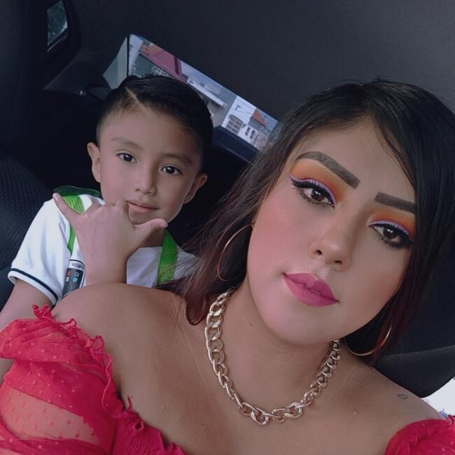 Babysitter in Apodaca: Daniela