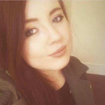 Babysitter London: Niamh