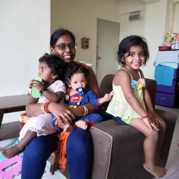 Babysitter in Johor Bahru: Puganeswary