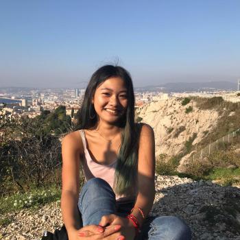Babysitter Marseille: Kim