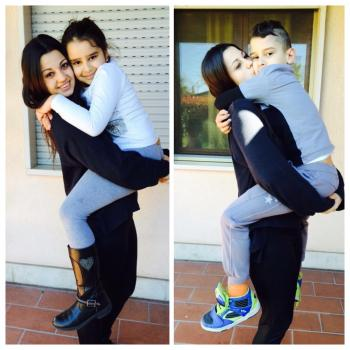 Babysitter Lucca: Giuliana