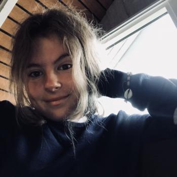 Babysitter Charlottenlund: Simone